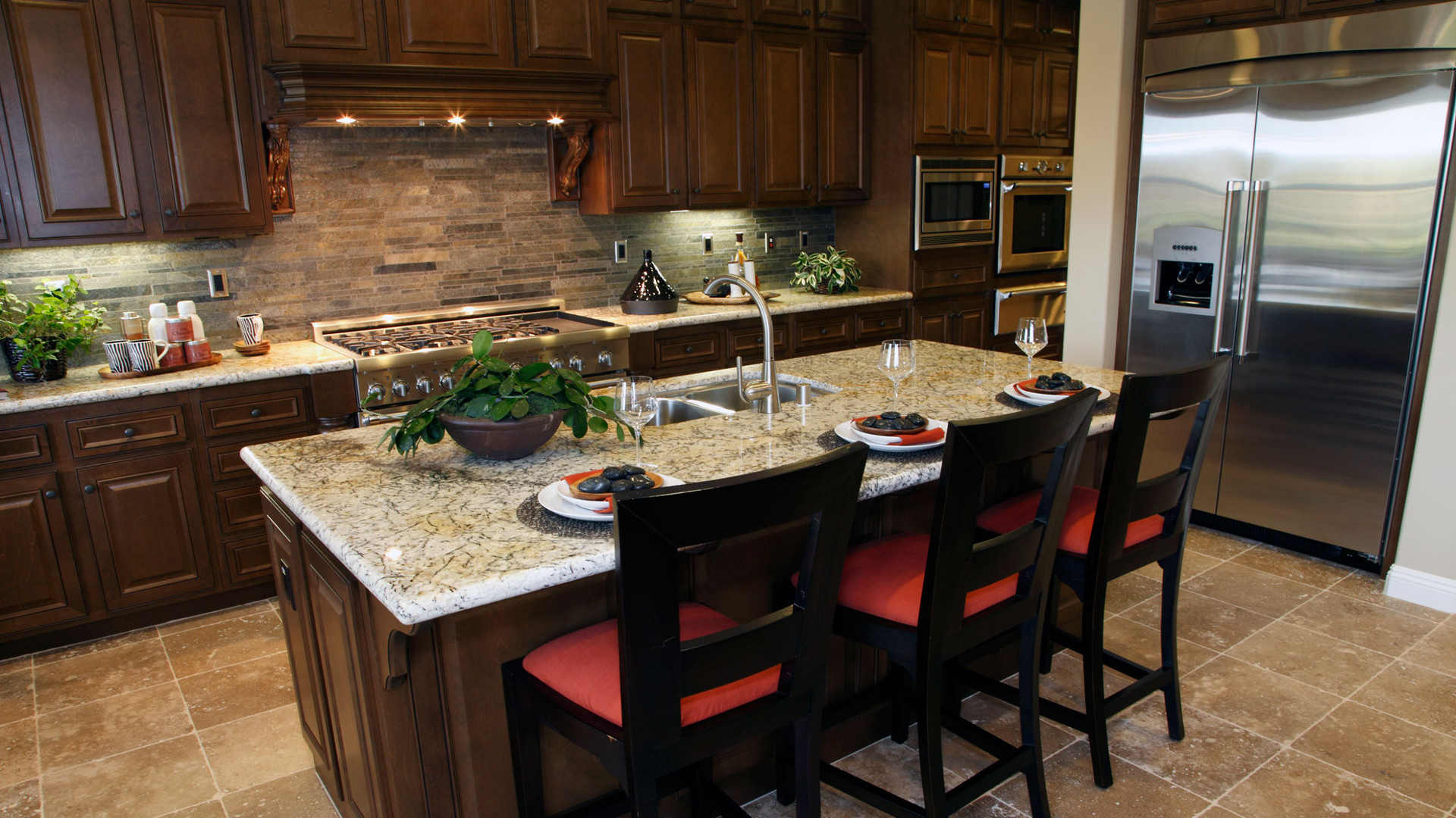 Thompson Kitchen Remodeling